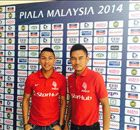 LionsXII to face Pahang, Felda and JDT II in Malaysia Cup
