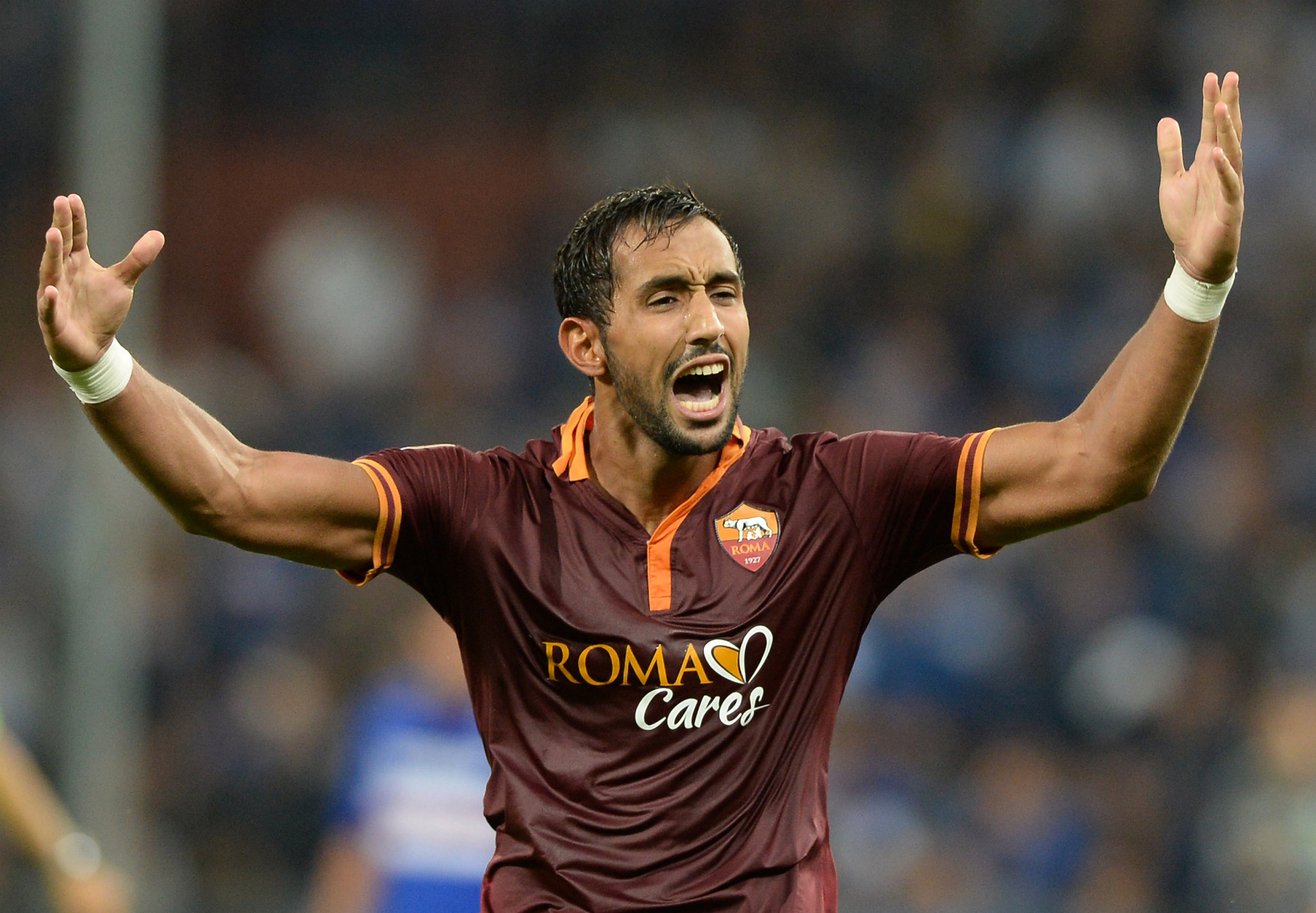 The best 20 transfers of the summer 6 Mehdi Benatia Roma to
