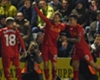Lucas ends incredible goal drought with winner at Plymouth