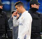Ronaldo & Real's unbeaten run long gone