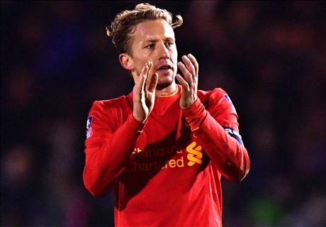 Lucas finally ends incredible goal drought