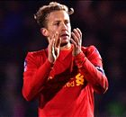 Lucas finally ends incredible goal drought