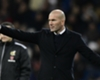 Zidane: Madrid are in a bad moment