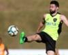 """João Paulo """"briga"""" com Lindoso e tem maior qualidade no passe, mas precisa melhorar na defesa"""