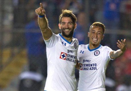 EN VIVO: Copa MX J1 (Ida)