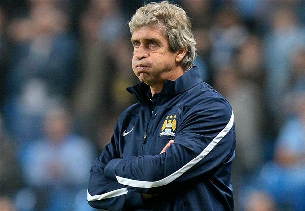 Pellegrini: Manchester City squad is not yet complete