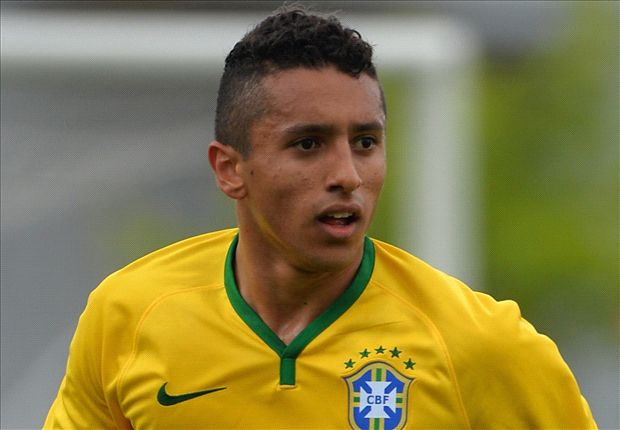 Marquinhos and Rafinha named in Brazil Under-21 squad