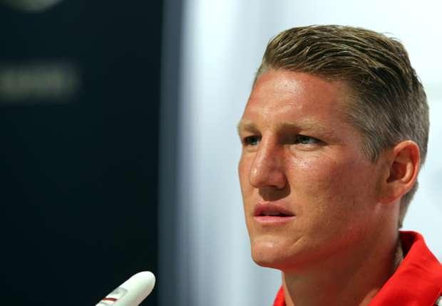 Schweinsteiger apologises for insulting Borussia Dortmund