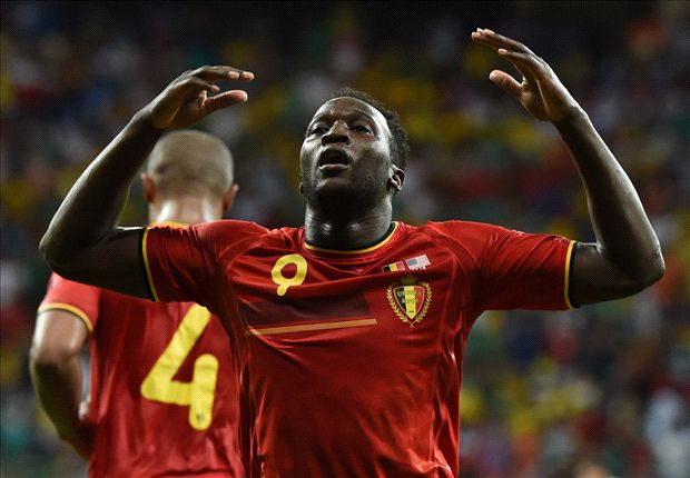 Everton agree TWO Lukaku deals