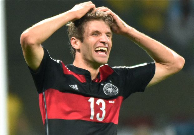 Muller on Manchester United link: I turned down astronomical money