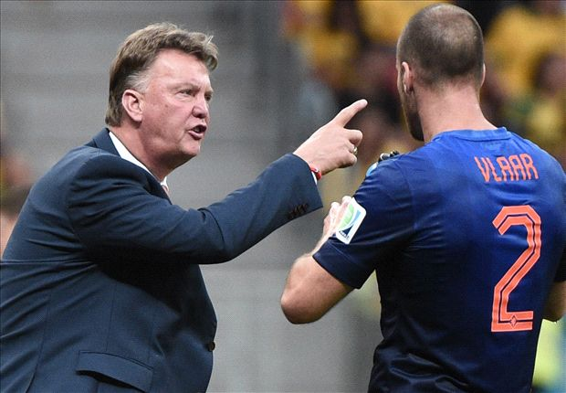 Van Gaal has been the best manager at the World Cup, says Mourinho