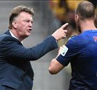 Van Gaal the best manager - Mourinho