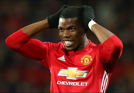 Vidic: Scholes used to kick Pogba