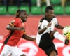 Gyan the talisman for Ghana