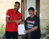 Mantan Persib Bandung Bantu Marcos Flores Pilih Bali United FC