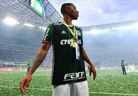Official: Gabriel Jesus completes City move