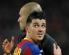 David Villa: Gracias a Guardiola soy mejor jugador