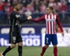 Medien: United will Atletico-Duo