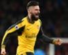 Quadruple fitness boost for Arsenal