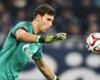 Schalke leiht Torwart Giefer bis Saisonende an Bristol City aus