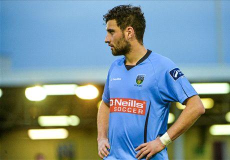 GoalMouth: UCD midfielder Samir Belhout