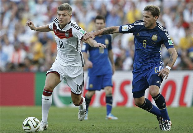 Germany-Argentina Betting Preview: Expect a hard-fought encounter to reap few goals