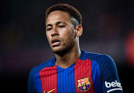 Prediction: Neymar to score vs Eibar