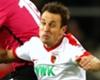 Moravek und Janker bleiben beim FC Augsburg