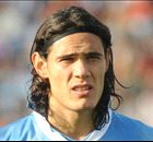 CAVANI: My career peaked in 2011