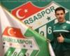 Bogdan Stancu resmen Bursaspor'da