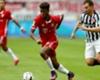 Coman ready for Bayern comeback