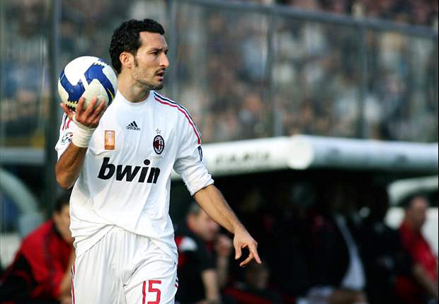 Gianluca Zambrotta Backs Paolo Maldini Italy Farewell Match