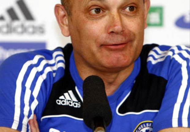 Former Chelsea midfielder Ray Wilkins: Champions League overshadows international football