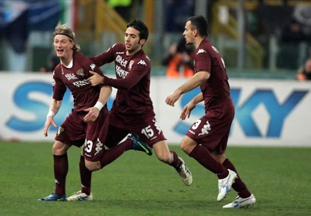 Ignazio Abate: Torino Made It Difficult For Juventus
