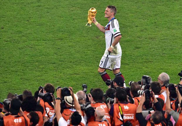 Schweinsteiger: We believed we could be the best