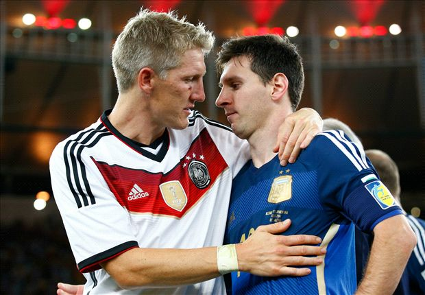 Germany-Argentina Preview: No Messi for World Cup 2014 final rematch