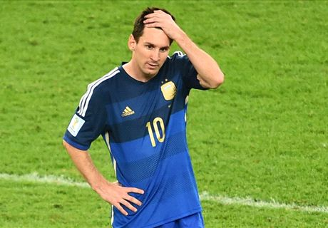 Messi is not finished - Prosinecki