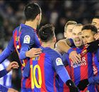 LIVE: Real Sociedad vs Barcelona
