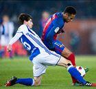 EN VIVO: Real Sociedad 0-1 Barcelona