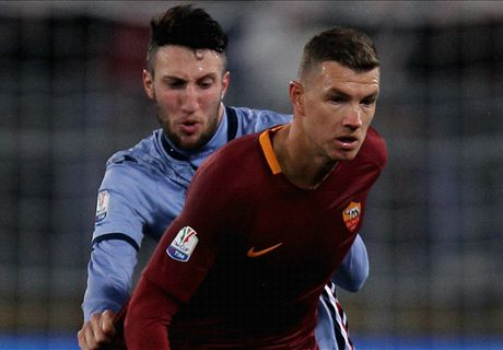 Roma Permak Sampdoria