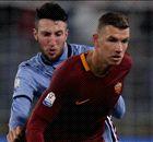 Roma e Dzeko super, il goal è giallorosso