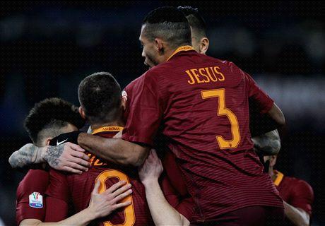 PREVIEW: AS Roma - Cagliari