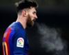 Tevez: Es muy difícil que Messi se vaya del Barcelona