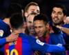 Real Sociedad v Barcelona Copa del Rey
