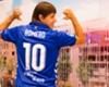 Romero será el '10' de Alavés