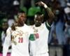 Senegal 2-0 Zimbabwe: Mane & Saivet secure quarter-final spot