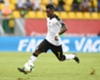 Amartey, Atsu make Afcon XI