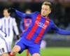 Rakitic wants Barca renewal