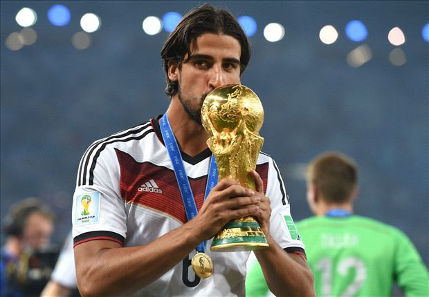 Wenger: No Arsenal bid for Khedira