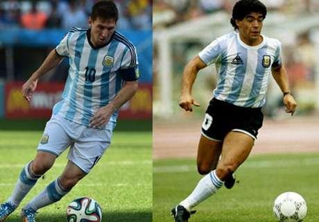 OPINIÓN: Messi, fuera de este mundo